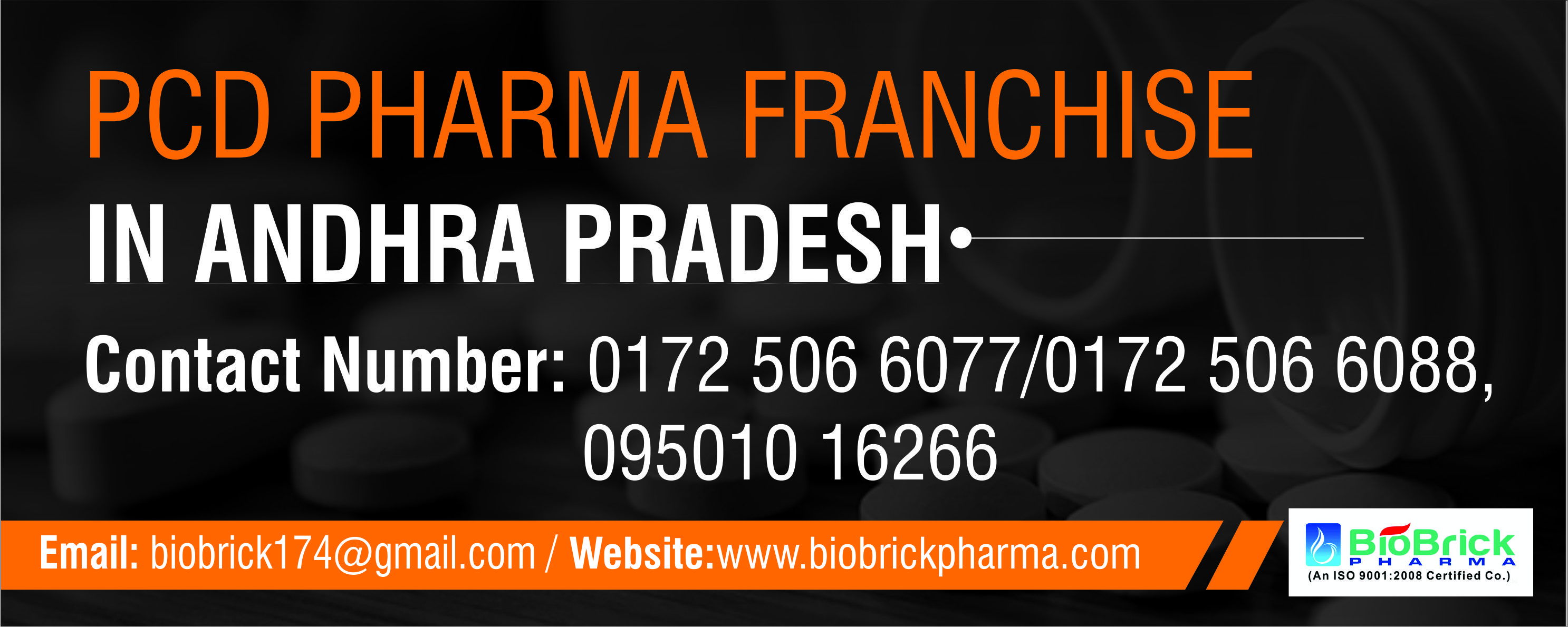 PCD Pharma Franchise Company in Hyderabad, Andhra Pradesh