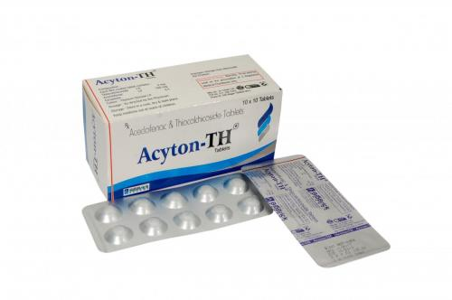 ACYTON-TH